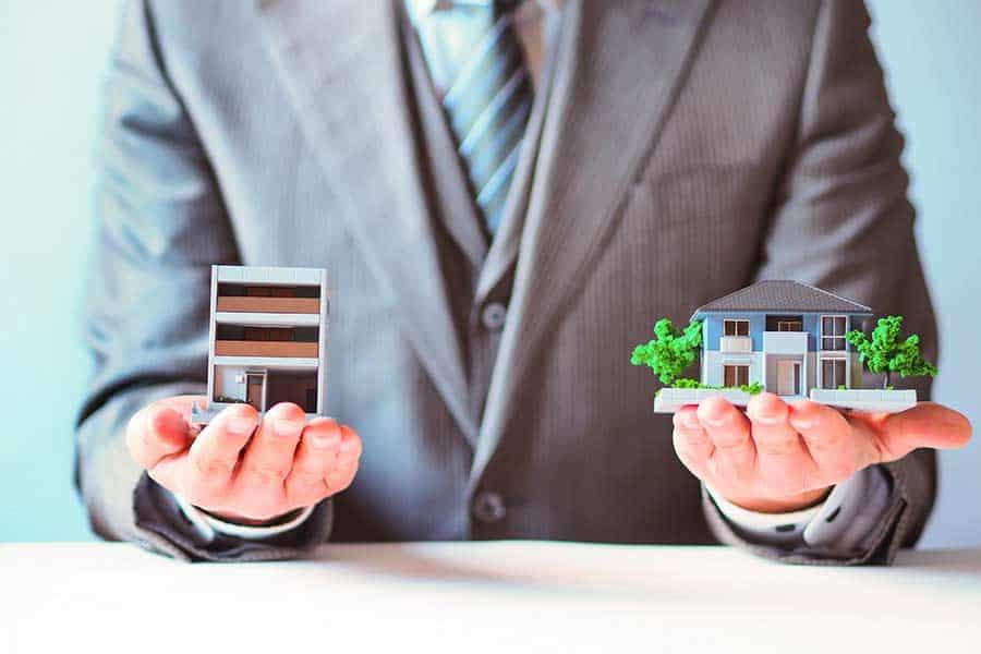 Да закупиш недвижим имот или да живееш под наем ?