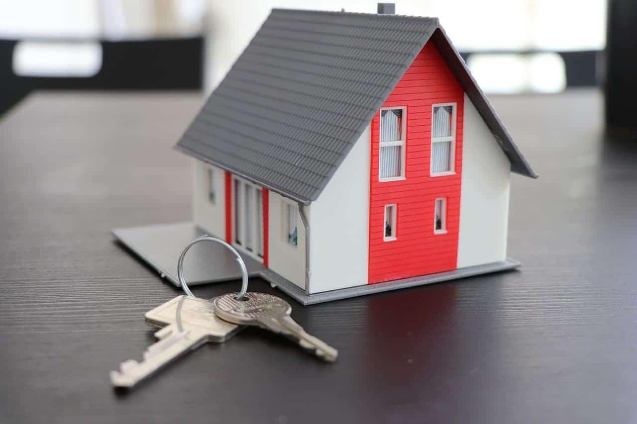 Покупко-продажба на недвижими имоти