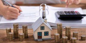 съдействие за кредит при покупка на имот