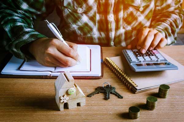 кредит за имот