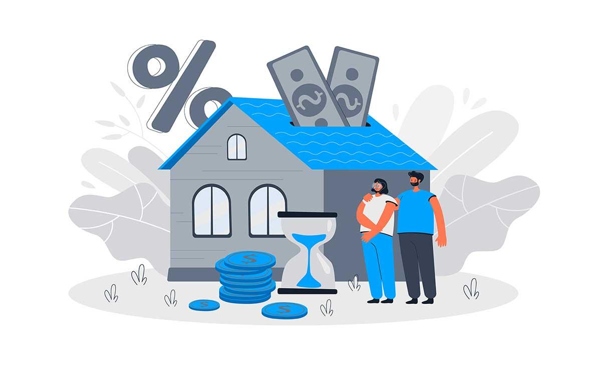 продажба на имоти